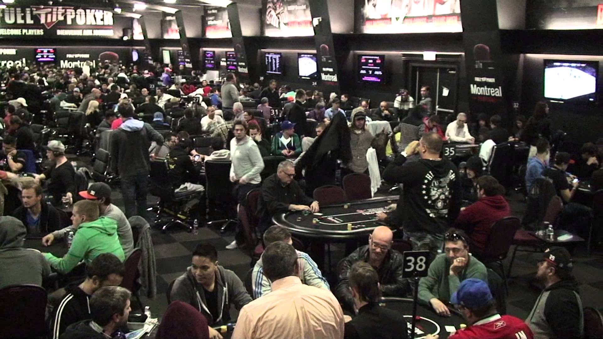 Partypoker LIVE and WPT Link Up for Million World Tour